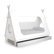Tipi Underbed Storage Drawer
