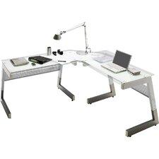 Big XL Corner Desk