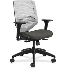 Solve High-Back Desk Chair
