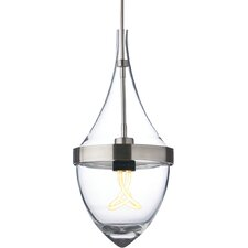 Parfum Grande 1-Light Mini Pendant