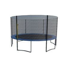 13' Trampoline with Enclosure Net