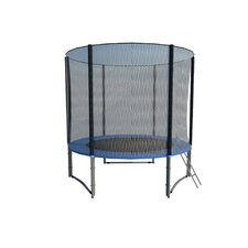 8' Trampoline with Enclosure Net