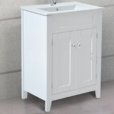 Homcom 60cm Vanity Unit
