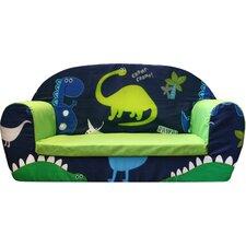 Kinder Sofa Dino in the Dark