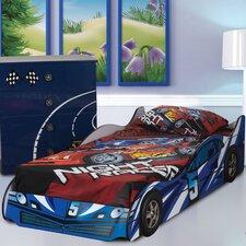 Formula Car Bed