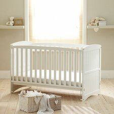 Sheel 2-in-1 Convertible Cot