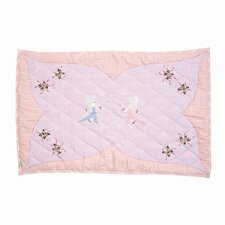 Fairy Princess Floor Quilt