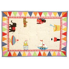 PlayToys Floor Quilt