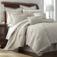 Edith 8 Piece Comforter Set