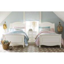 Gina Panel Customizable Bedroom Set