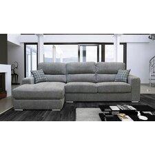Espinoza Corner Sofa