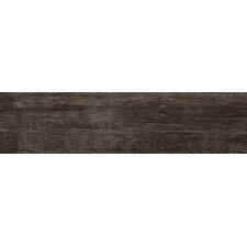 """Country 3"""" x 24"""" Porcelain Bullnose Tile Trim in Oxford"""