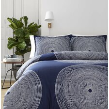 Fokus Reversible Duvet Cover Set