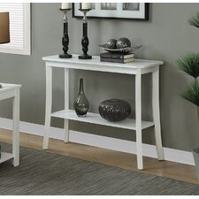 Edwin Console Table  by Zipcode™ Design