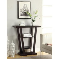 Grovetown V Console Table  by Latitude Run