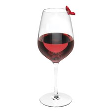 Stiletto Wine Charm (Set of 6)
