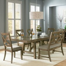 North York Dining Table