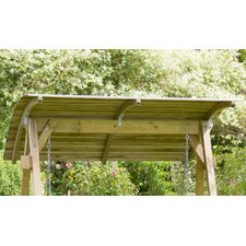 Hollywood Swing Seat Canopy