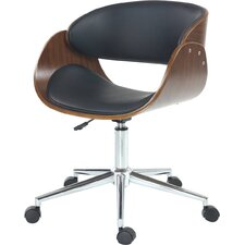 Merito Mid-Back Desk Chair