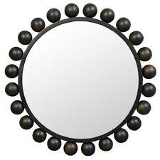 Cooper Metal Wall Mirror