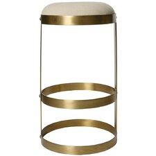 Dior Metal Bar Stool