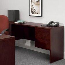 Genoa Double Pedestal Executive Desk