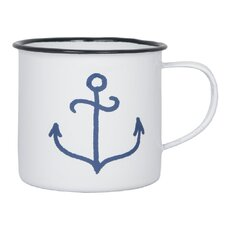 Anchor Mug (Set of 6)