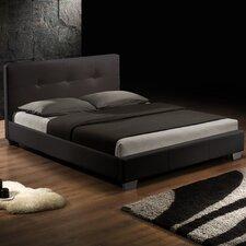 Ayana Upholstered Platform Bed