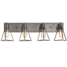 Trini 4-Light Vanity Light