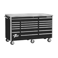 "Triple Bank 72""W 18-Drawer Tool Chest"