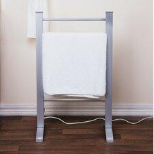 Tahoe Electric Free-Standing Towel Rack