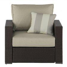 Laguna Arm Chair with Cushion
