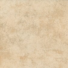 "Brixton 12"" x 12"" Ceramic Field Tile in Mushroom"