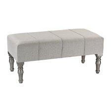 Silver Benches You\'ll Love   Wayfair