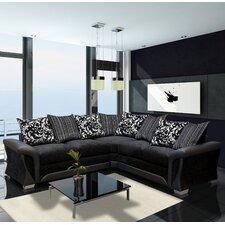 Shanon 4 Seater Corner Sofa