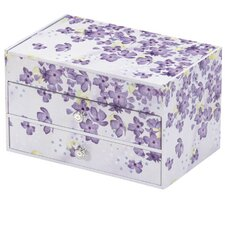 Hyacinth Jewellery Box