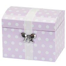 Suzy Musical Jewellery Box