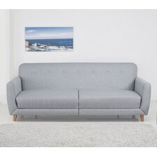 Sydney 3 Seater Clic Clac Sofa Bed