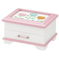 Little Princess Jewellery Box