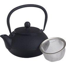 750 ml Teekanne aus Gusseisen