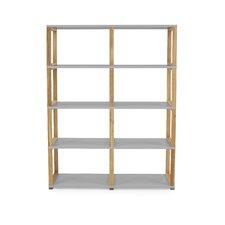 155,5 cm Bücherregal Art