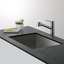 Oletto™ Single Handle Pull Down Kitchen Faucet