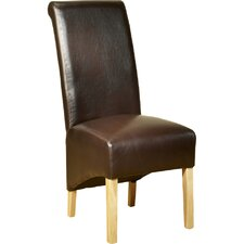 Woodview Upholstered Dining Chair (Set of 2)