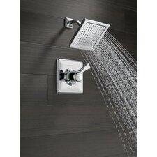 Dryden Diverter Shower Faucet with Lever Handle
