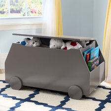 Juliette Metro Toy Box