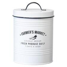 Farmers 2.38 qt. Kitchen Canister