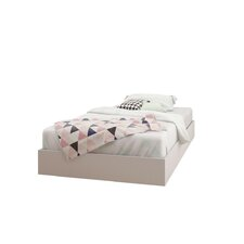 Marcheline Twin Platform Bed