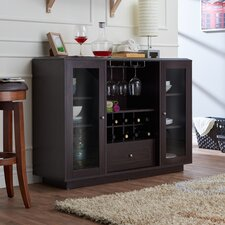 Southwind Wine Server