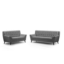 Adore Sofa and Loveseat Set