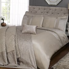 Charlotte 3 Piece Duvet Cover Set